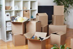 Advantages of using storage units