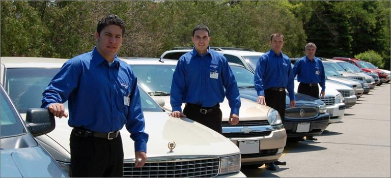 Benefits of valet parking services for businesses