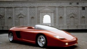 Luxury Car Collectors