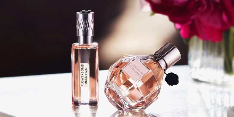 All About Perfume Oils