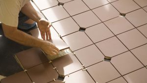 Benefits of getting tiles