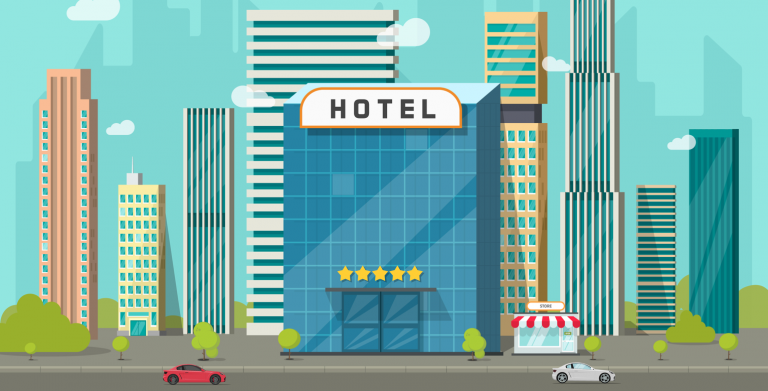 How to Start a Hotel