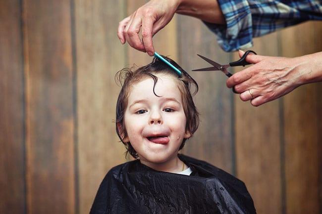 Steps to start a kids salon