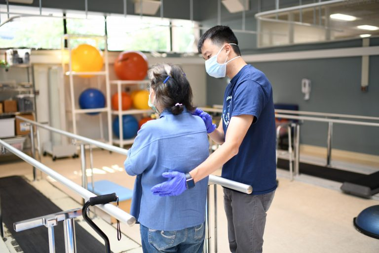 What Are Occupational Therapists?