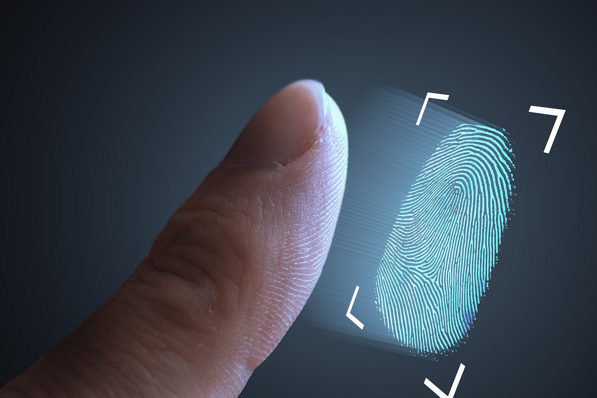 What is Biometric