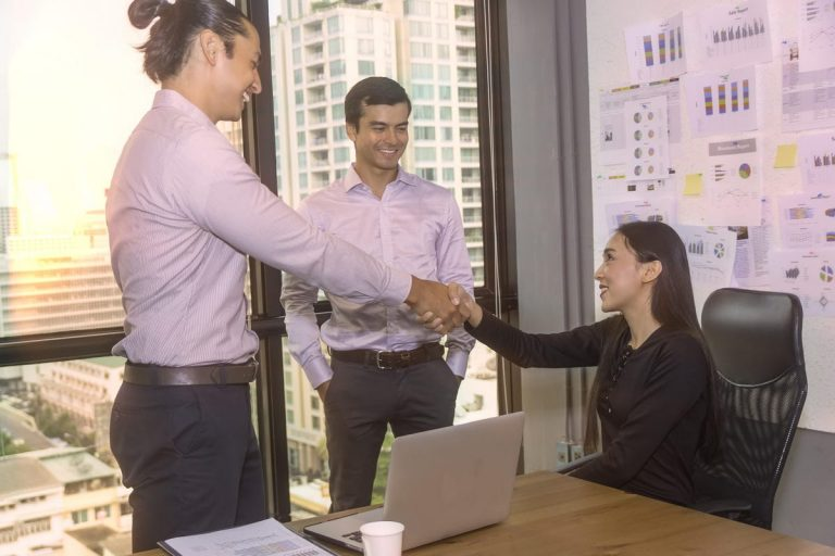 How to Take Your Career to the Next Level by Becoming a Manager
