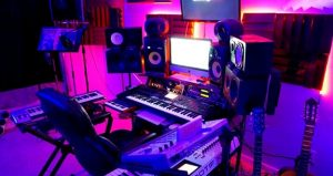 How to find a good recording studio