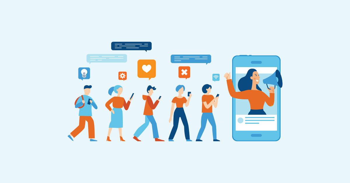 Ways to start an influencer marketing business