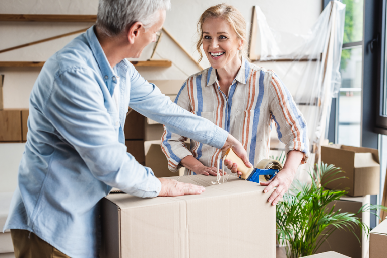 3 Essential Factors to Consider When Moving