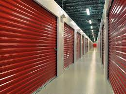 Why You Should Rent A Storage Space